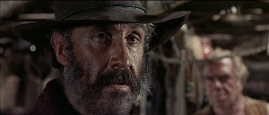 Cheyenne (Jason Robards)